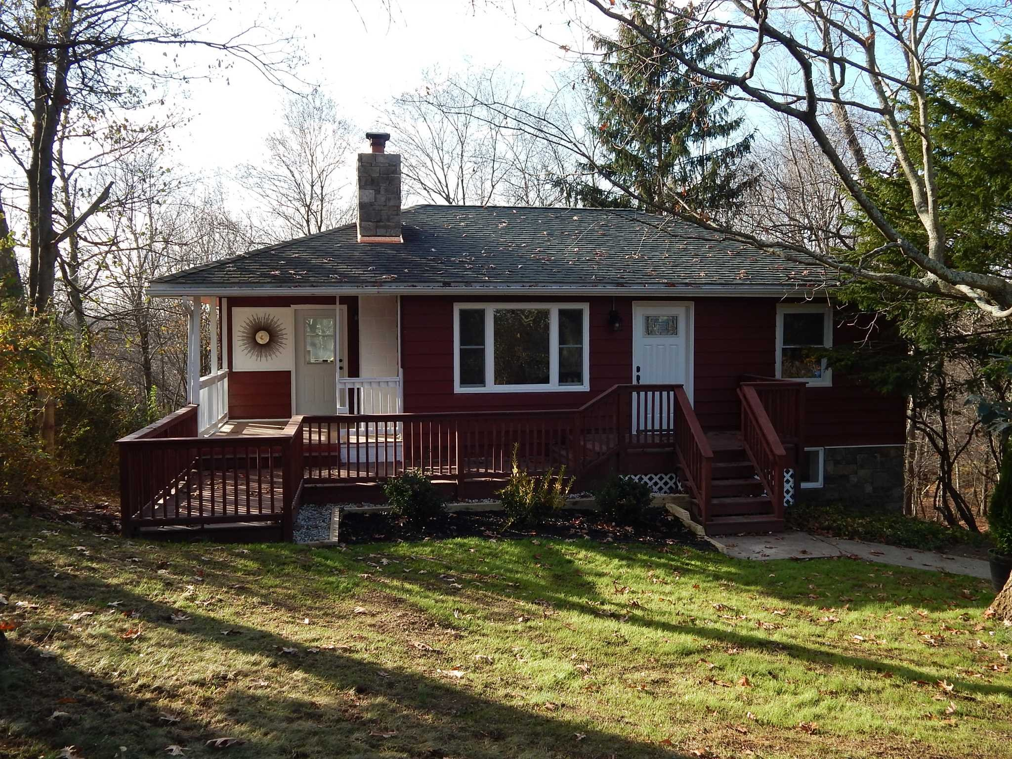 Single Family Home for Sale at 143 KENTVIEW DRIVE 143 KENTVIEW DRIVE Kent, New York 10512 United States