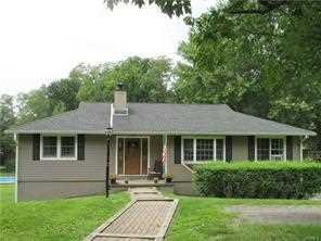 Single Family Home for Sale at 420 CEDAR HILL Road 420 CEDAR HILL Road Fishkill, New York 12524 United States