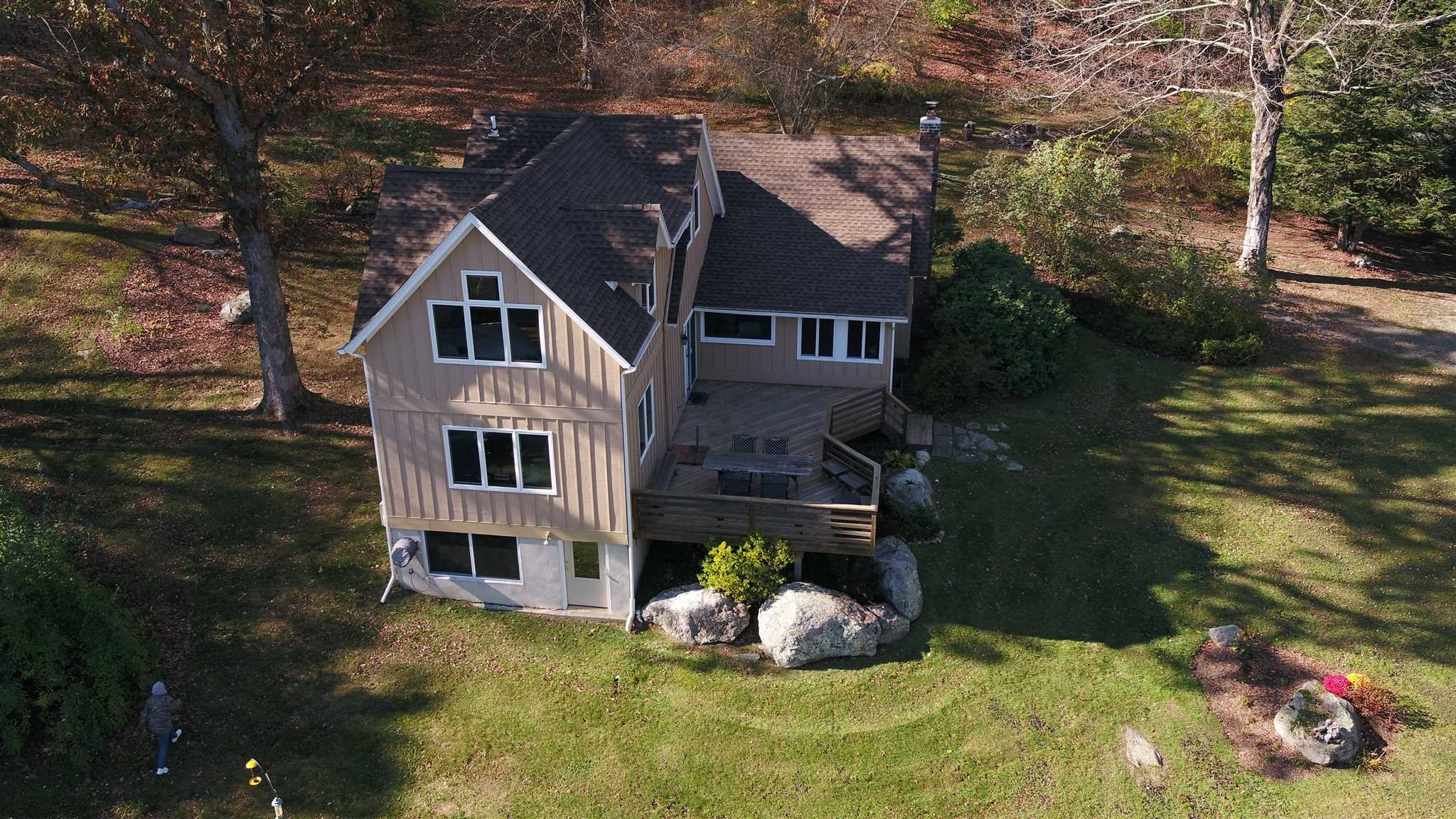 Single Family Home for Sale at PUDDING 341 PUDDING 341 Kent, New York 10512 United States