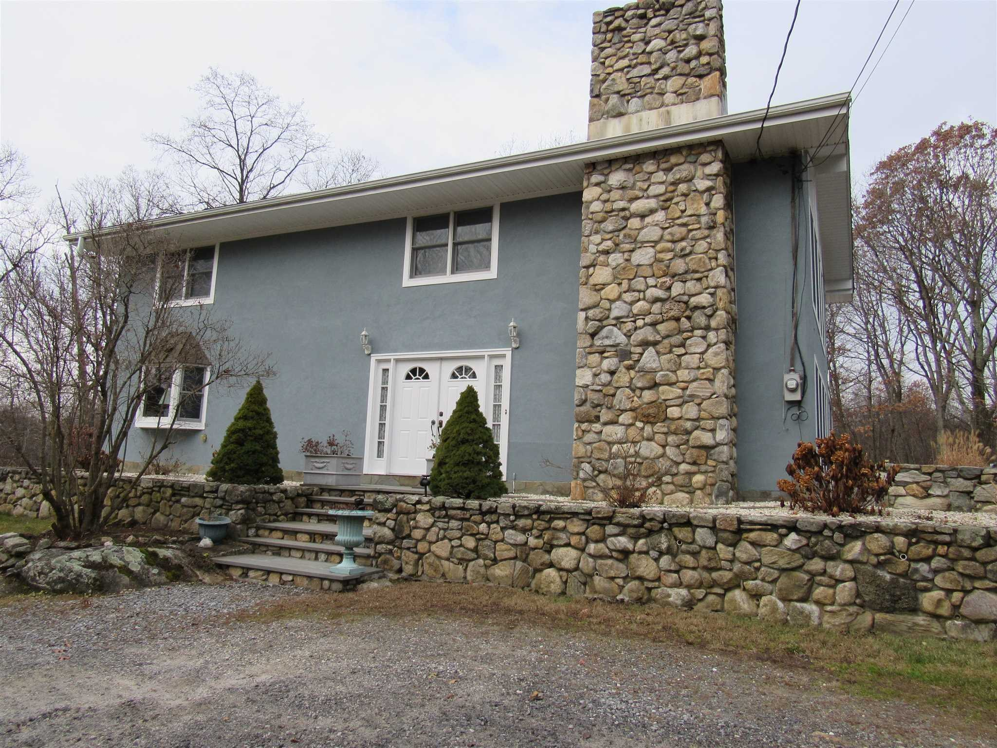 Single Family Home for Sale at 3775 ROUTE 52 3775 ROUTE 52 East Fishkill, New York 12582 United States