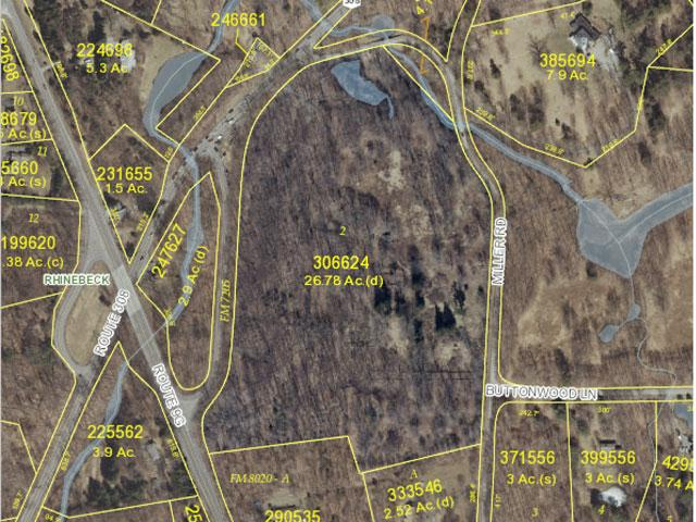 Additional photo for property listing at MILLER ROAD MILLER ROAD Rhinebeck, New York 12572 United States