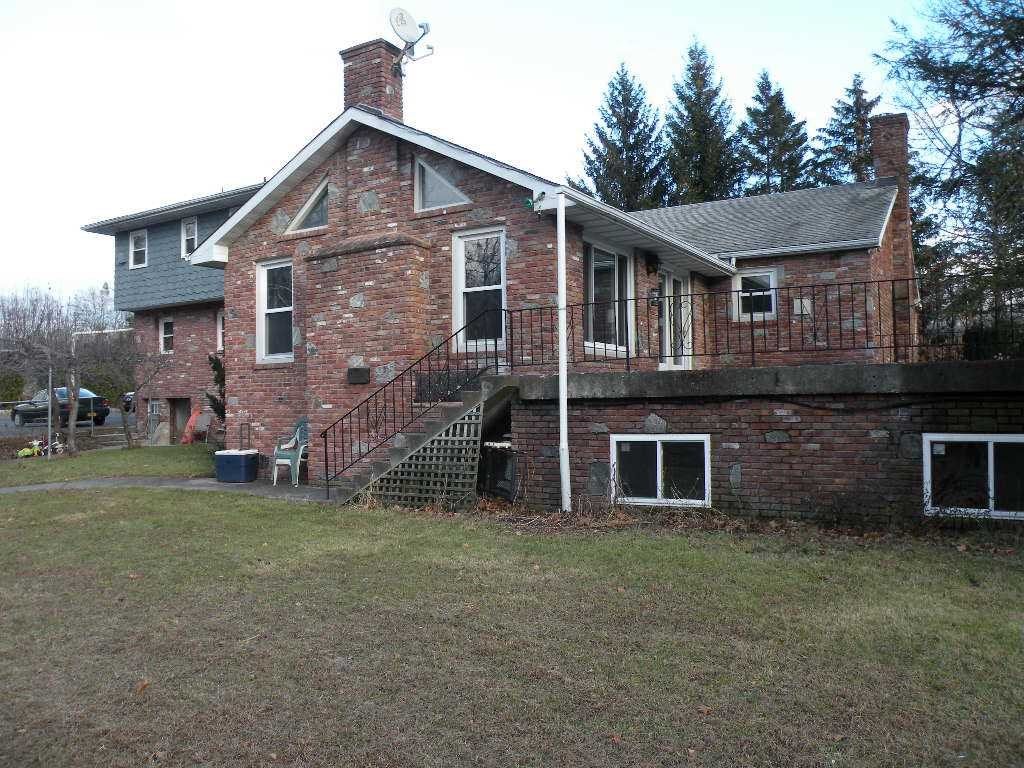 Single Family Home for Sale at 1547 COUNTY ROUTE 9 1547 COUNTY ROUTE 9 Clermont, New York 12583 United States