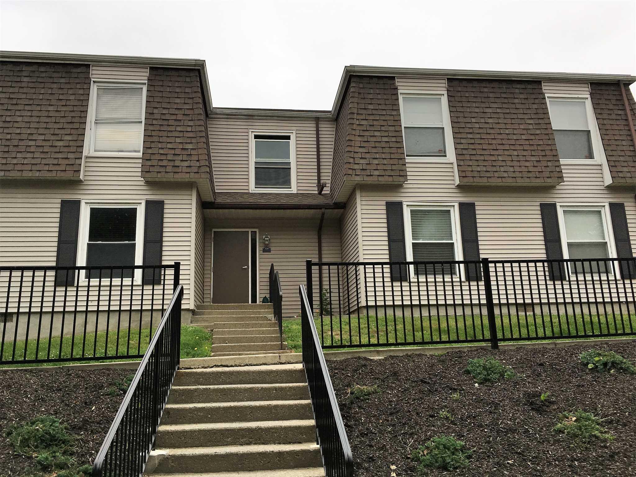 Single Family Home for Sale at 152 RINALDI 152 RINALDI Poughkeepsie, New York 12601 United States