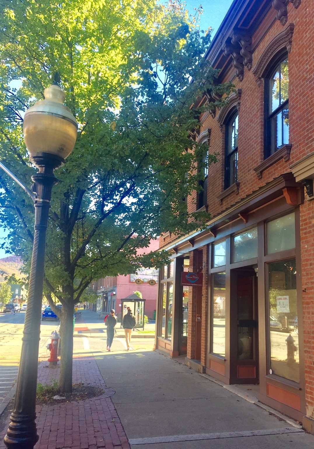 Commercial for Sale at 185 MAIN Street 185 MAIN Street Beacon, New York 12508 United States