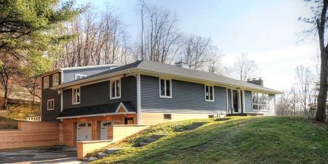 Single Family Home for Sale at 134 BURGER ROAD 134 BURGER ROAD Rhinebeck, New York 12572 United States