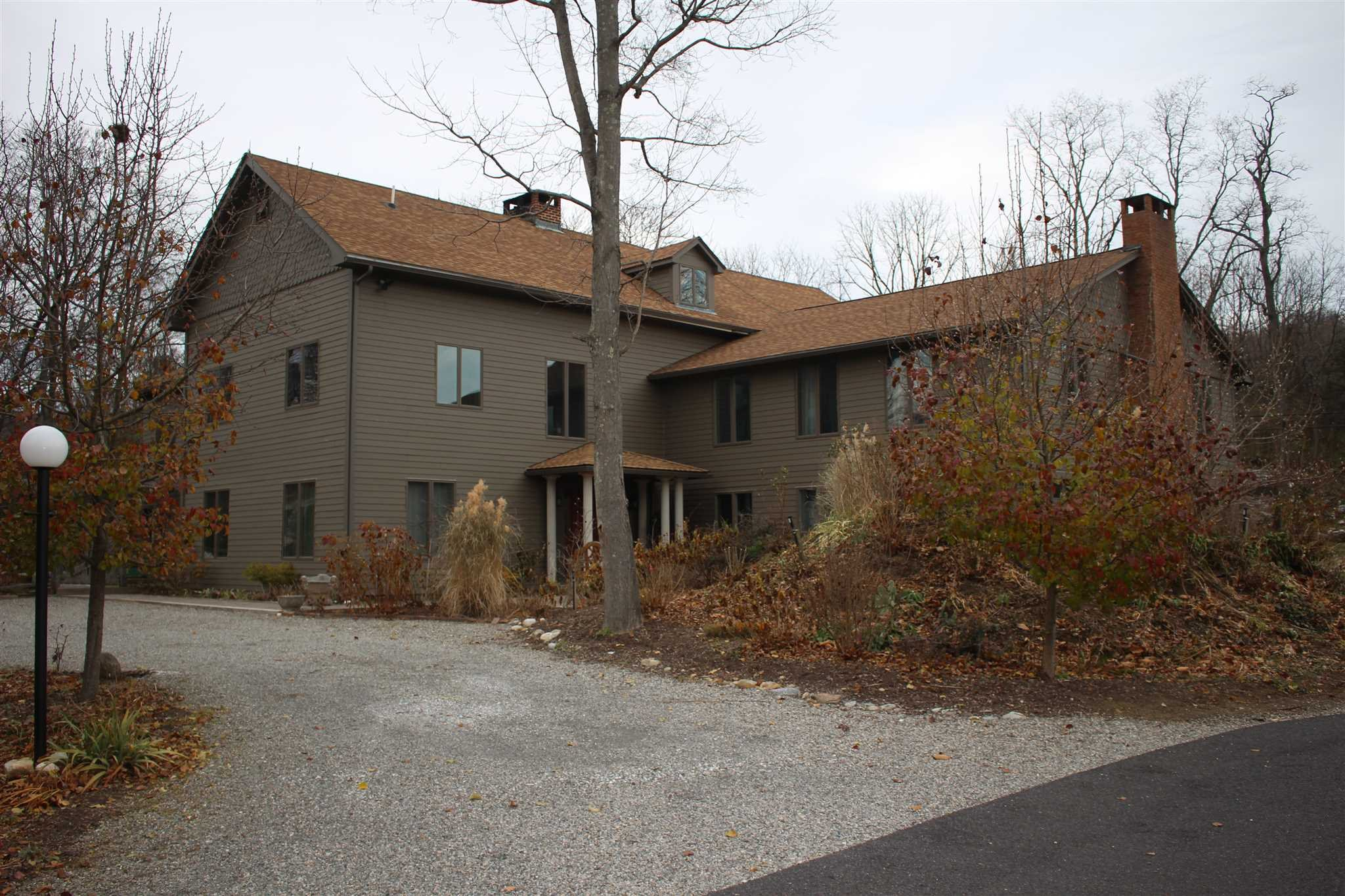 Single Family Home for Sale at 486 LEEDSVILLE ROAD 486 LEEDSVILLE ROAD Amenia, New York 12501 United States