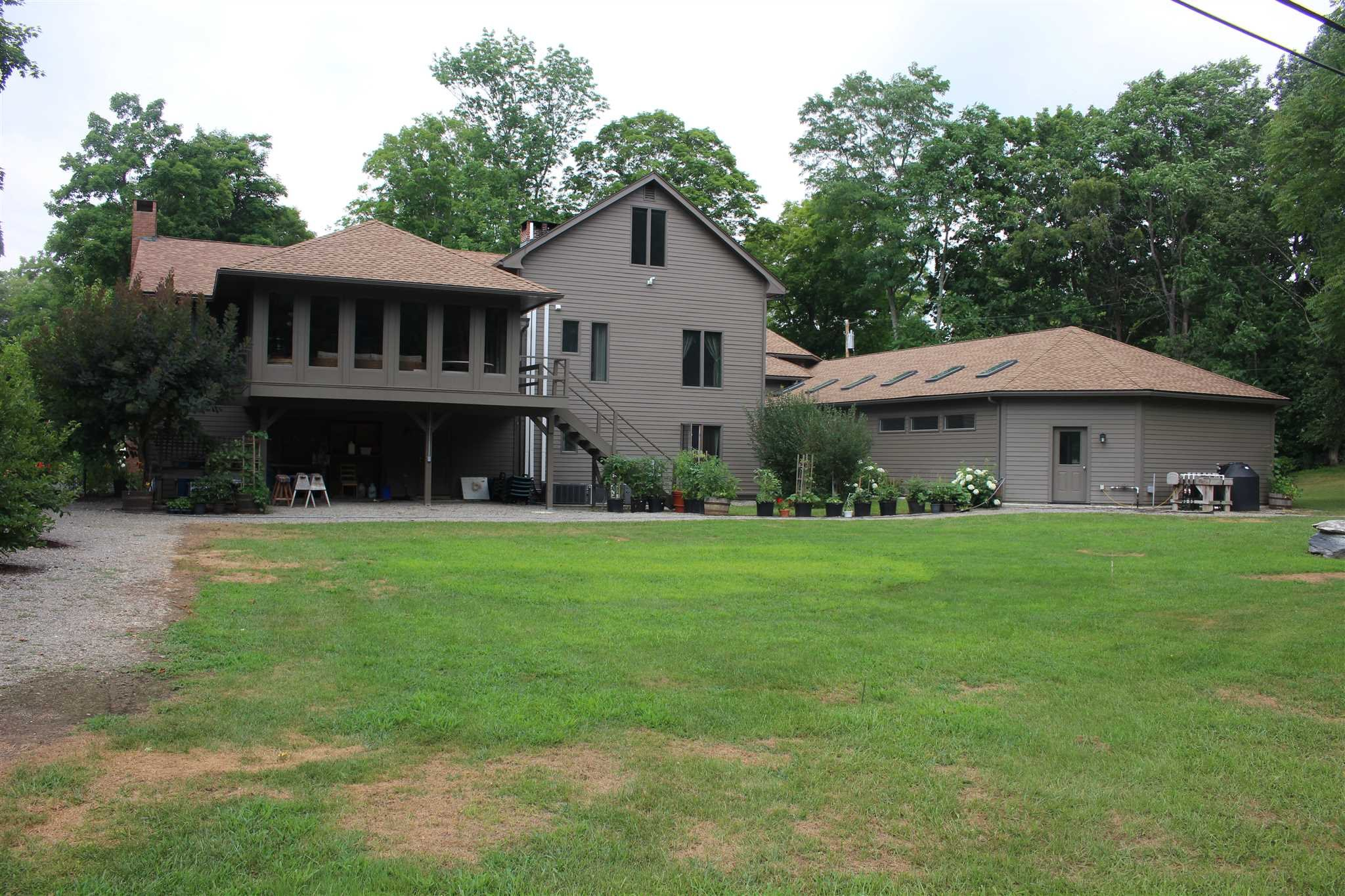 Additional photo for property listing at 486 LEEDSVILLE ROAD 486 LEEDSVILLE ROAD Amenia, New York 12501 United States