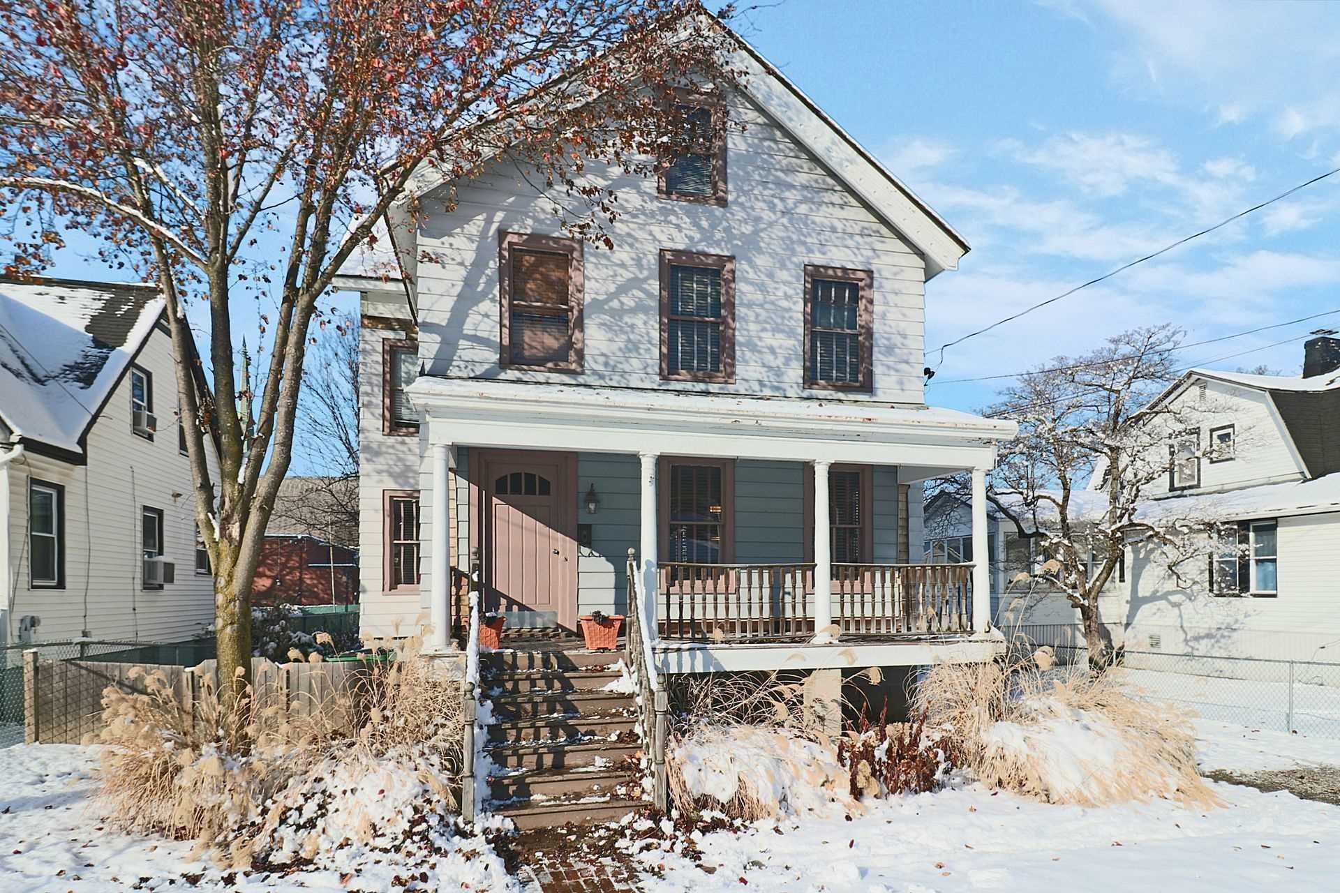 Single Family Home for Sale at 61 MESIER 61 MESIER Wappingers Falls, New York 12590 United States