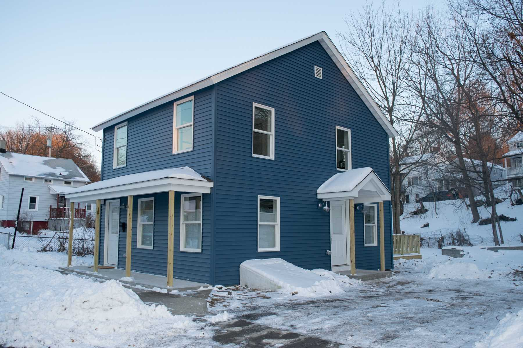 Single Family Home for Sale at 12 RUSSELL Avenue 12 RUSSELL Avenue Beacon, New York 12508 United States