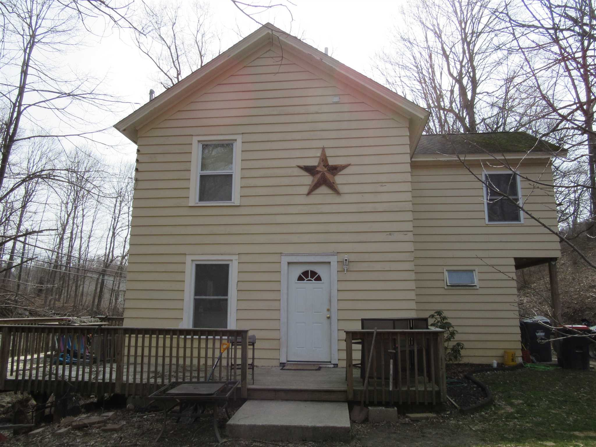 Single Family Home for Sale at OLD ROUTE 55 OLD ROUTE 55 Pawling, New York 12564 United States