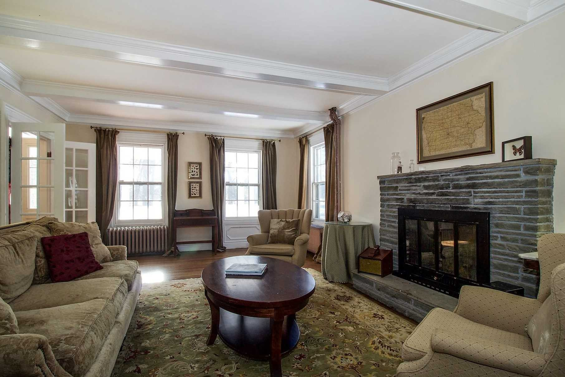 Additional photo for property listing at 403 MILLS CROSS Road 403 MILLS CROSS Road Hyde Park, New York 12580 United States