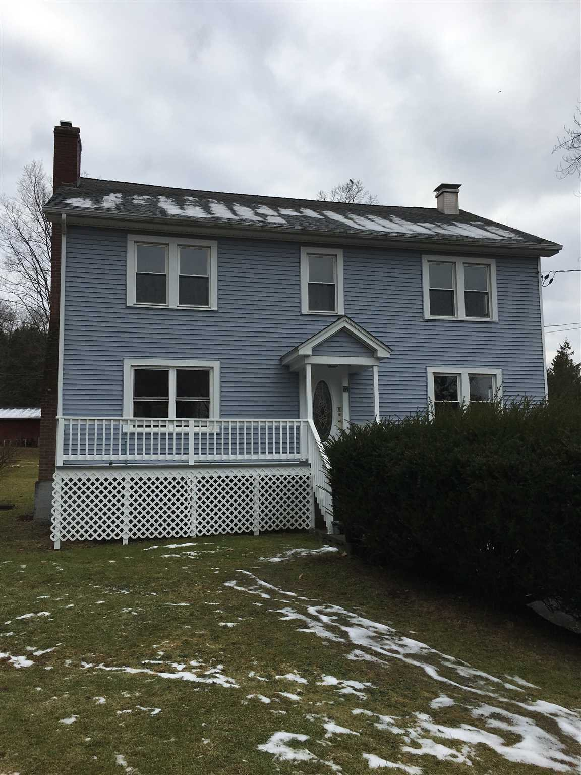 Single Family Home for Rent at 12 WATERBURY HILL Road 12 WATERBURY HILL Road La Grange, New York 12540 United States