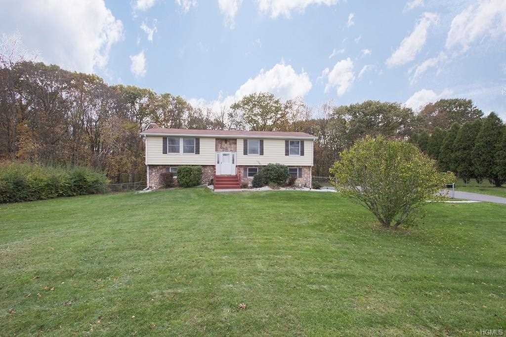 Single Family Home for Sale at 131 SUSAN Drive 131 SUSAN Drive Union Vale, New York 12570 United States