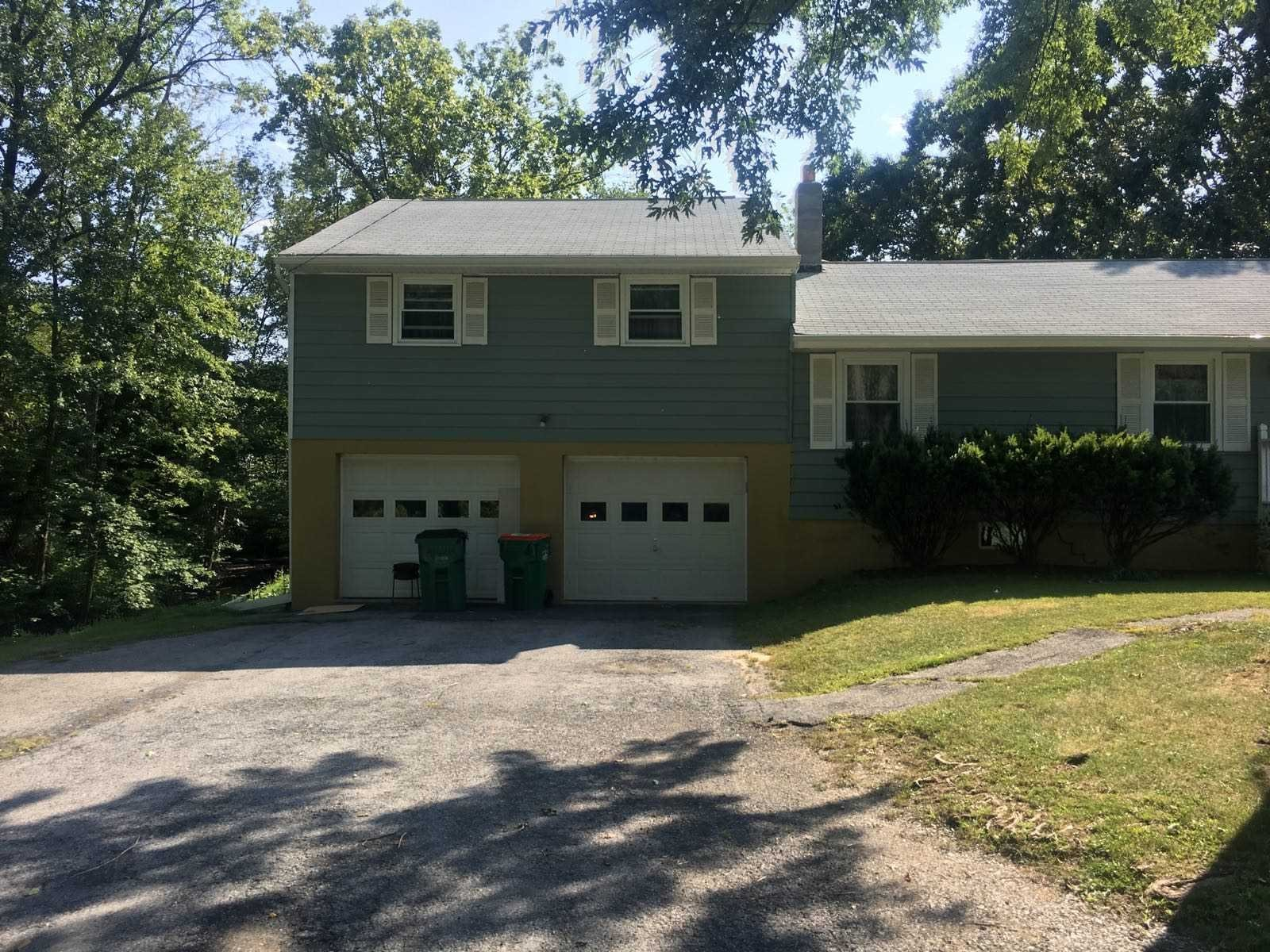 Single Family Home for Sale at 109 WEST Road 109 WEST Road Pleasant Valley, New York 12569 United States