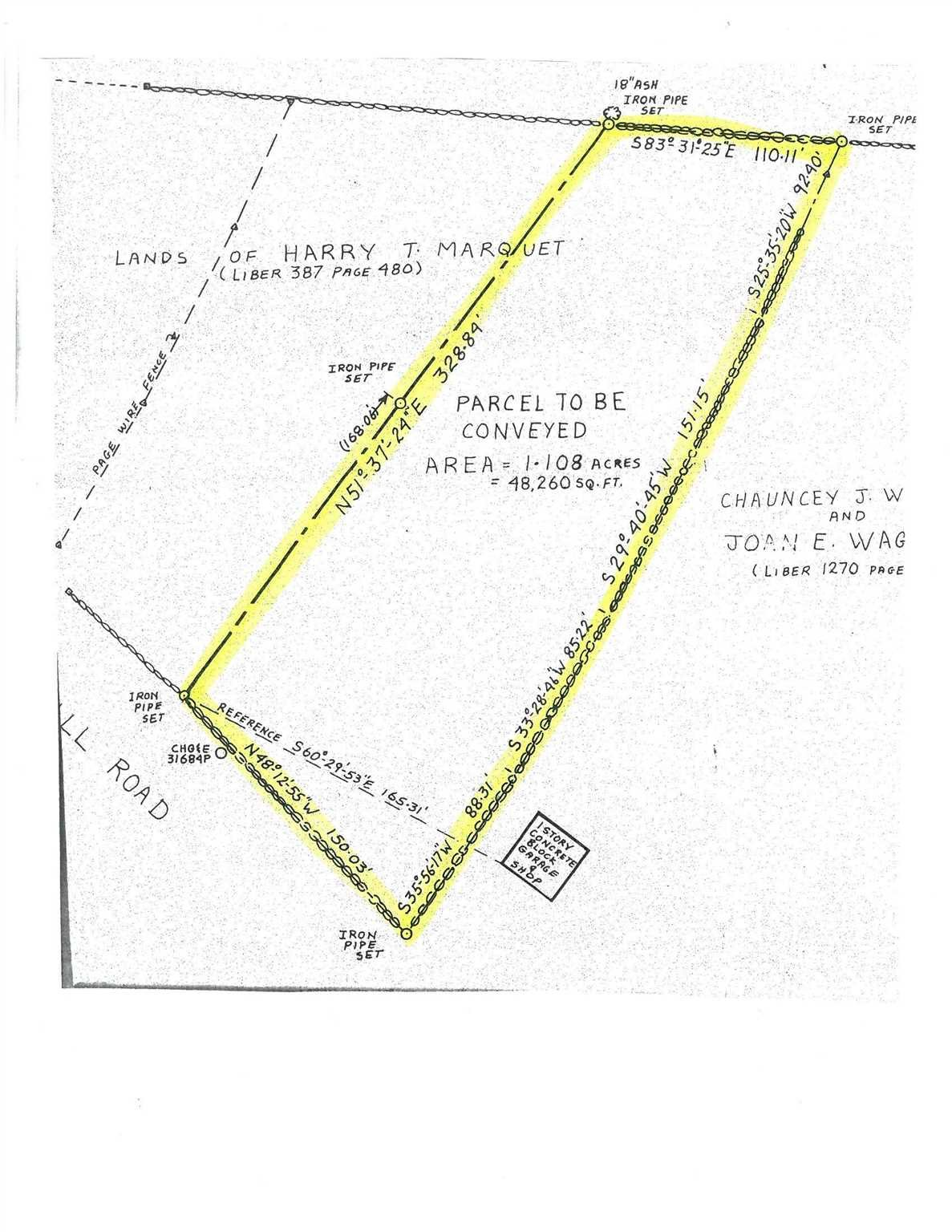 Land for Sale at SHULTZ HILL ROAD SHULTZ HILL ROAD Rhinebeck, New York 12572 United States