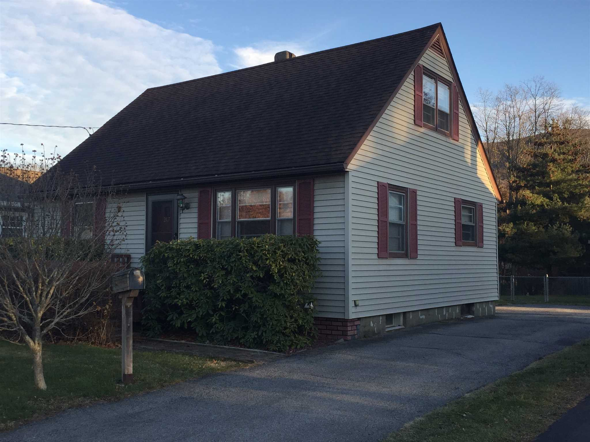Single Family Home for Sale at 247 LIBERTY Street 247 LIBERTY Street Beacon, New York 12508 United States