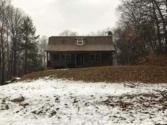 Single Family Home for Sale at 45 TERWILLIGER RD EXT 45 TERWILLIGER RD EXT Hyde Park, New York 12538 United States