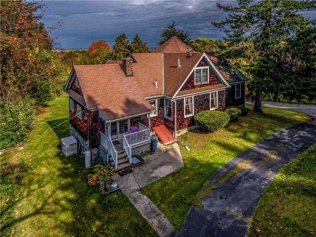 Single Family Home for Sale at 58 WOODCREST 58 WOODCREST Marlborough, New York 12547 United States