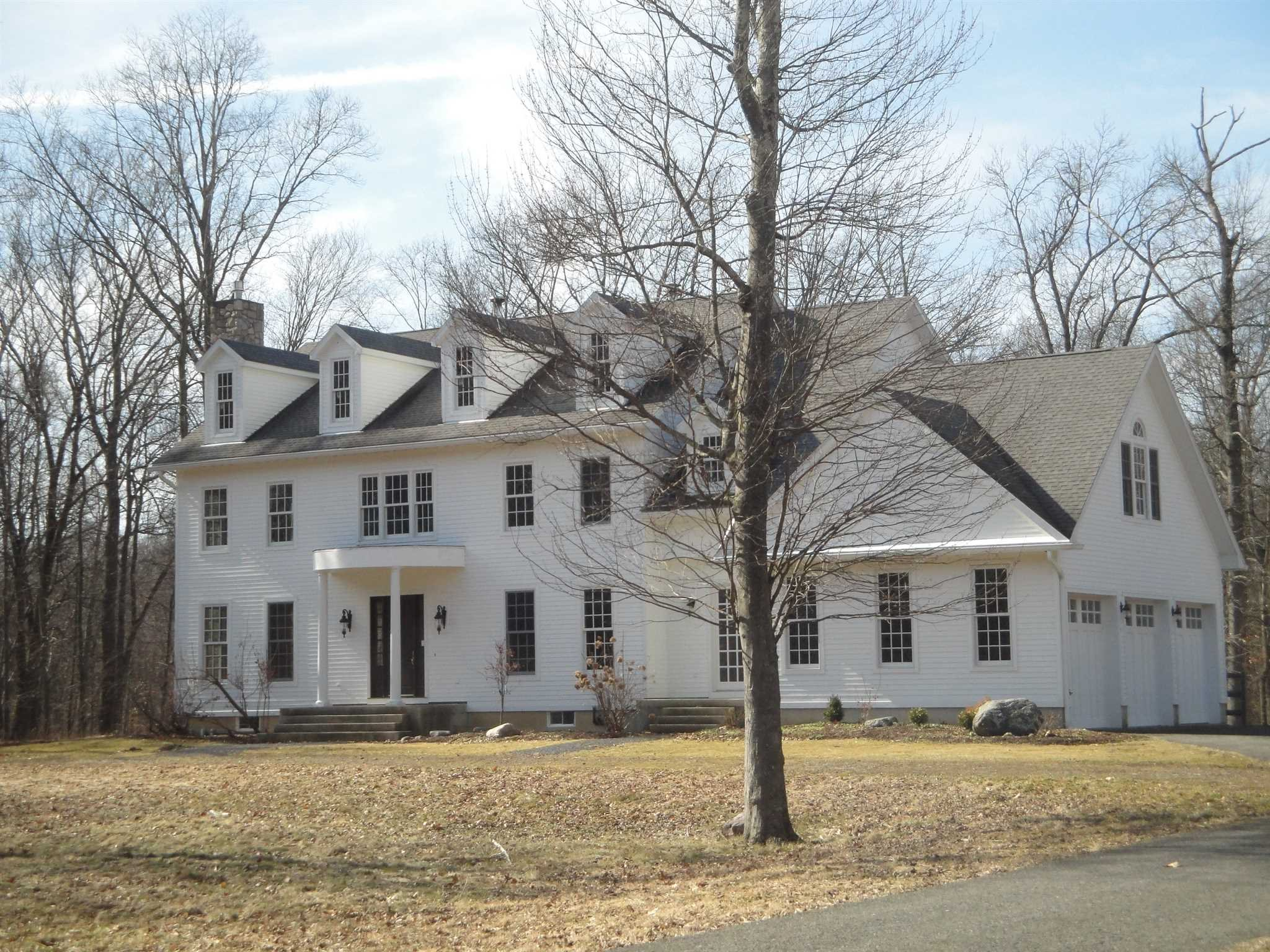 Single Family Home for Sale at 44 LOCUST HILL DRIVE 44 LOCUST HILL DRIVE Red Hook, New York 12571 United States