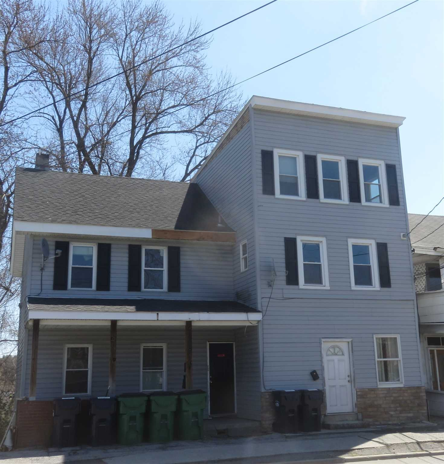 Single Family Home for Sale at 2748 MAIN Street 2748 MAIN Street Wappingers Falls, New York 12590 United States