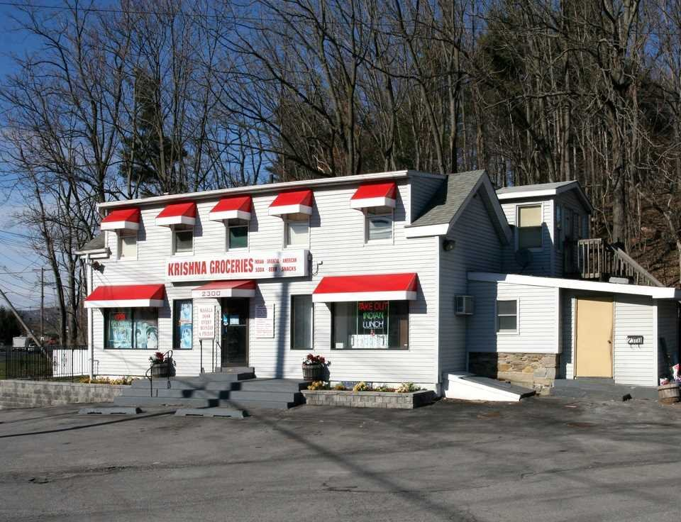 Retail for Sale at 2300 US ROUTE 9 2300 US ROUTE 9 Poughkeepsie, New York 12601 United States