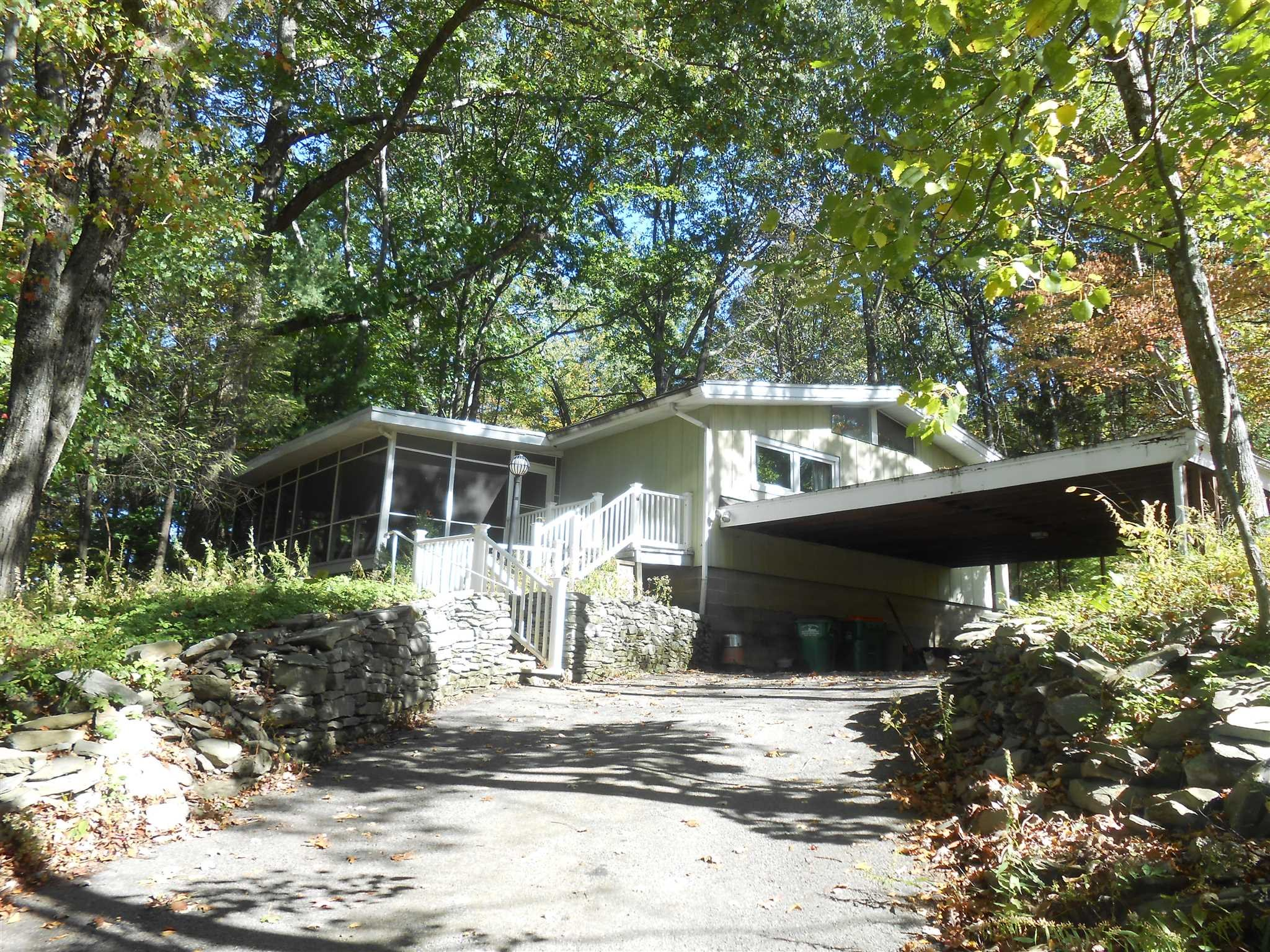 Single Family Home for Sale at 112 ROOSEVELT Road 112 ROOSEVELT Road Hyde Park, New York 12538 United States