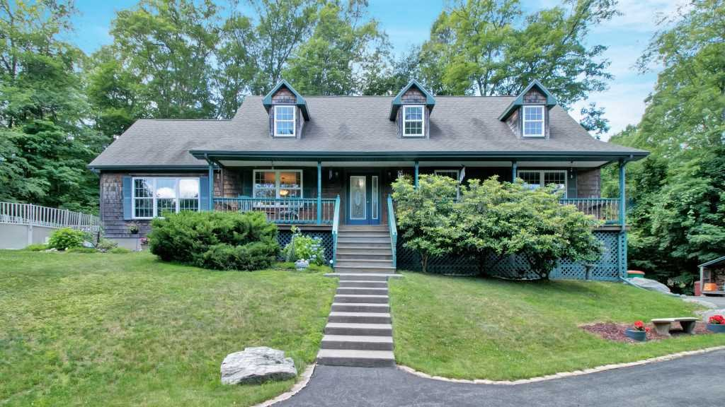 Single Family Home for Sale at 141 HOOK 141 HOOK East Fishkill, New York 12533 United States