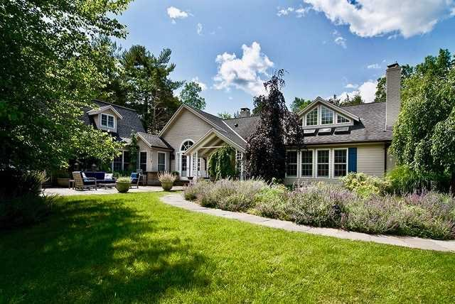 Single Family Home for Sale at 109 MOUNTAIN LAUREL LANE 109 MOUNTAIN LAUREL LANE Woodstock, New York 12477 United States