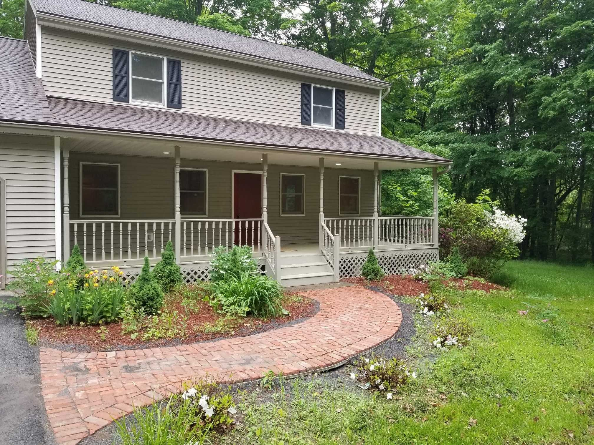 Single Family Home for Sale at 459 SHELLY HILL ROAD 459 SHELLY HILL ROAD Stanfordville, New York 12581 United States