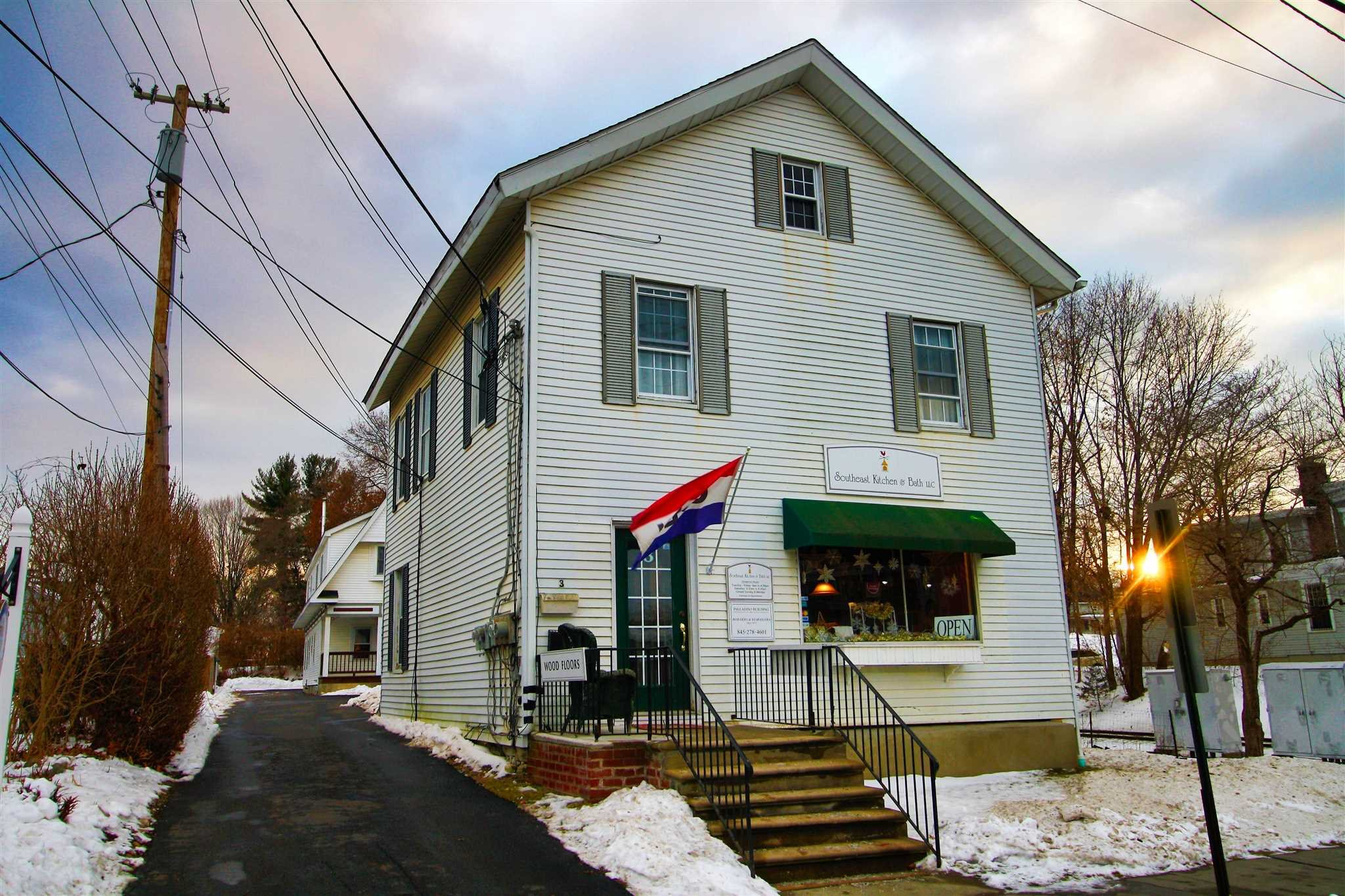 Single Family Home for Rent at 3 MAIN Street 3 MAIN Street Pawling, New York 12564 United States