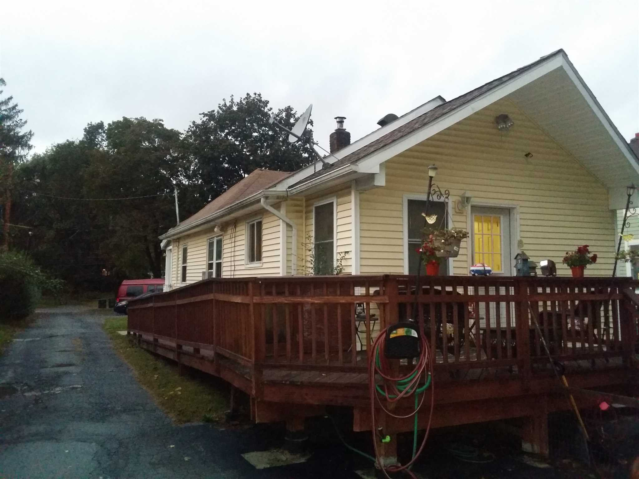 Single Family Home for Sale at 1360 ROUTE 44 1360 ROUTE 44 Pleasant Valley, New York 12569 United States