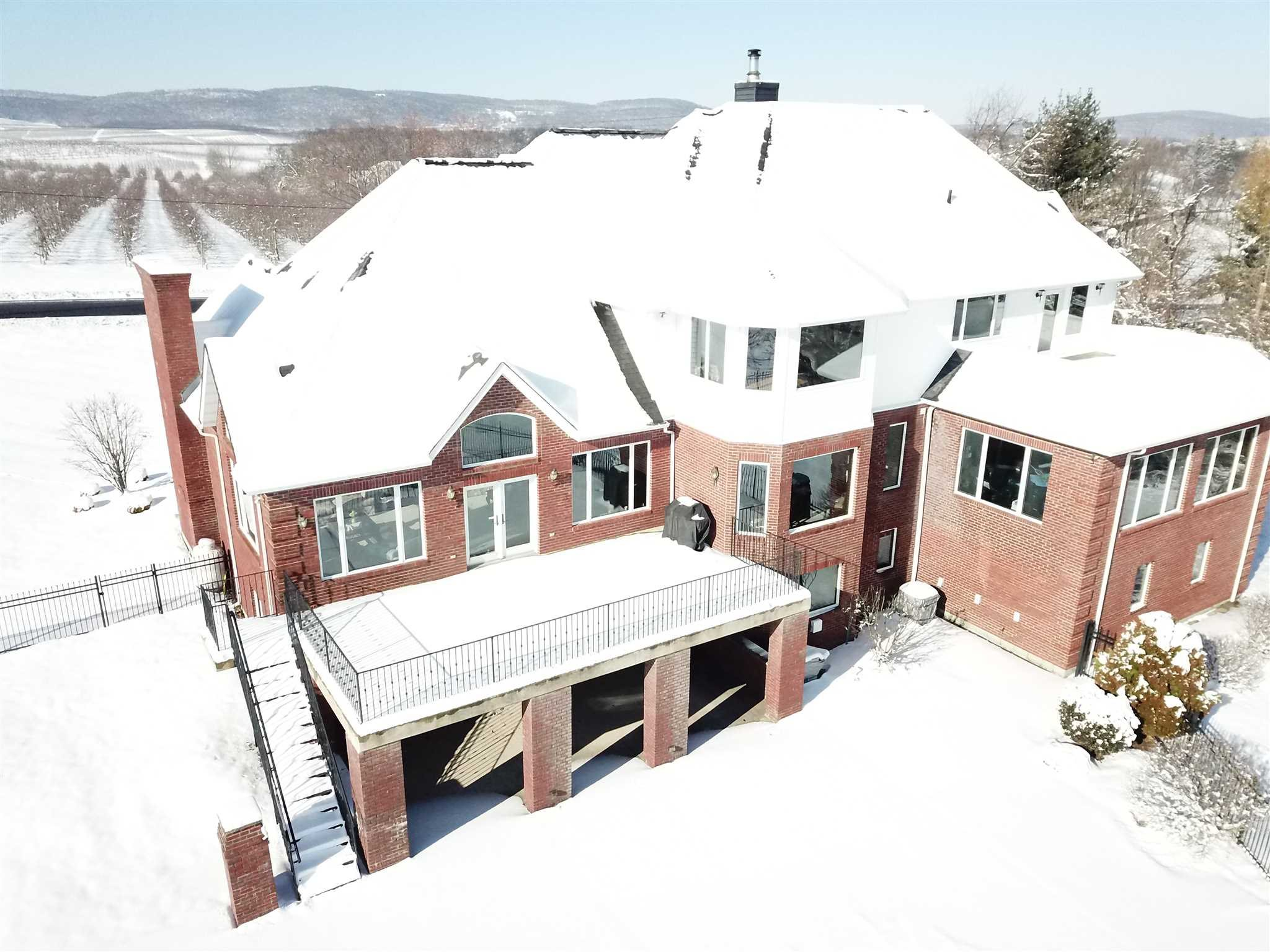 Additional photo for property listing at 210 RIDGE ROAD 210 RIDGE ROAD Marlboro, New York 12542 United States