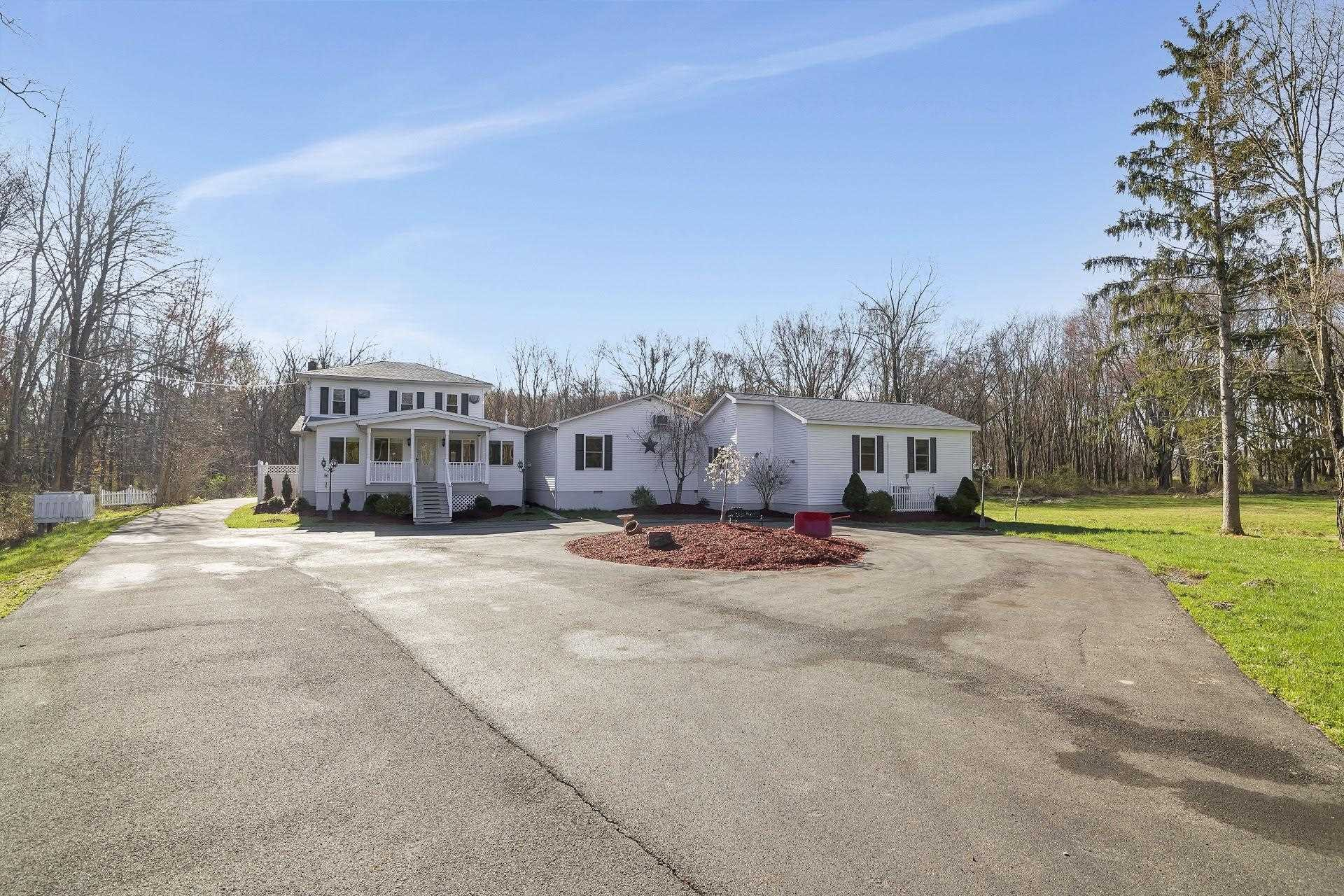 Single Family Home for Sale at 532 SPRINGTOWN Road 532 SPRINGTOWN Road Rosendale, New York 12561 United States