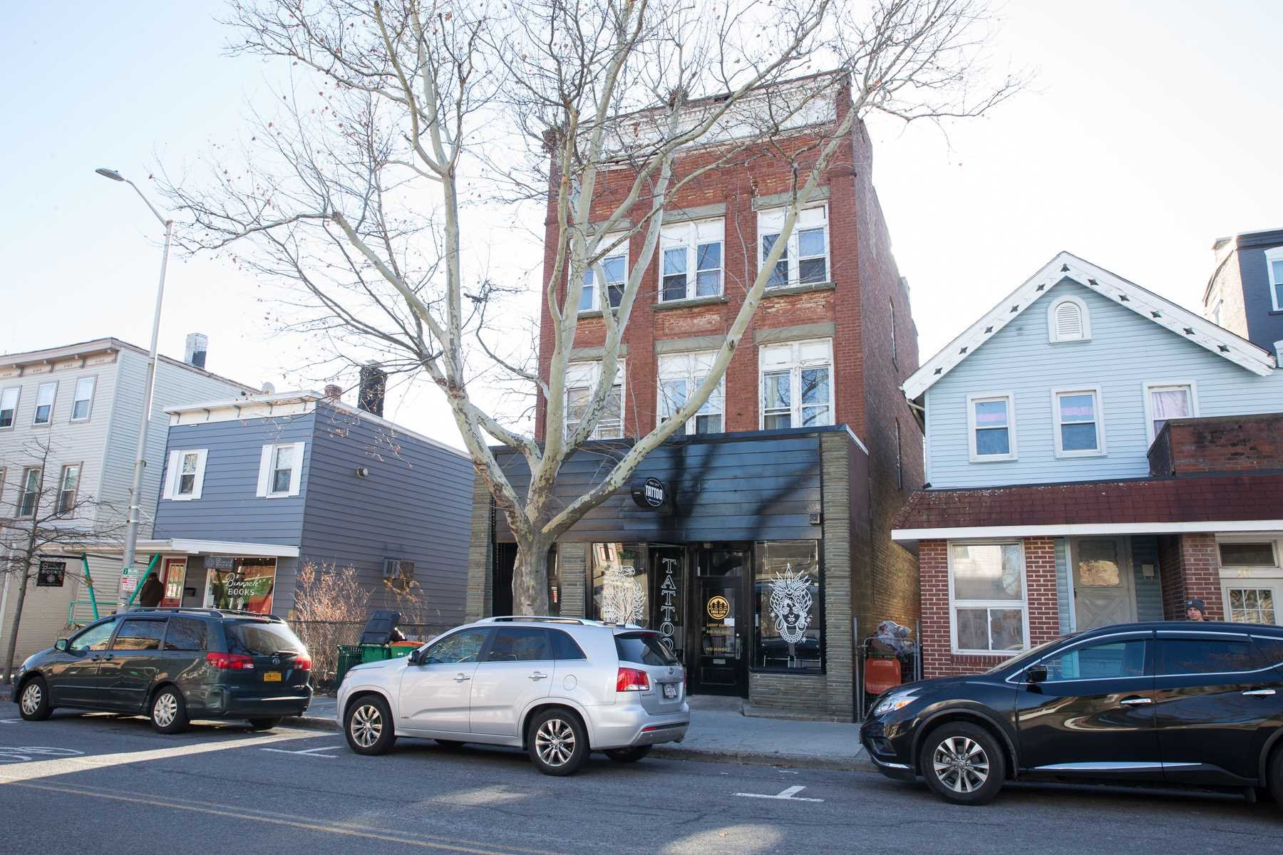 Additional photo for property listing at 319 MAIN Street 319 MAIN Street Beacon, New York 12508 United States