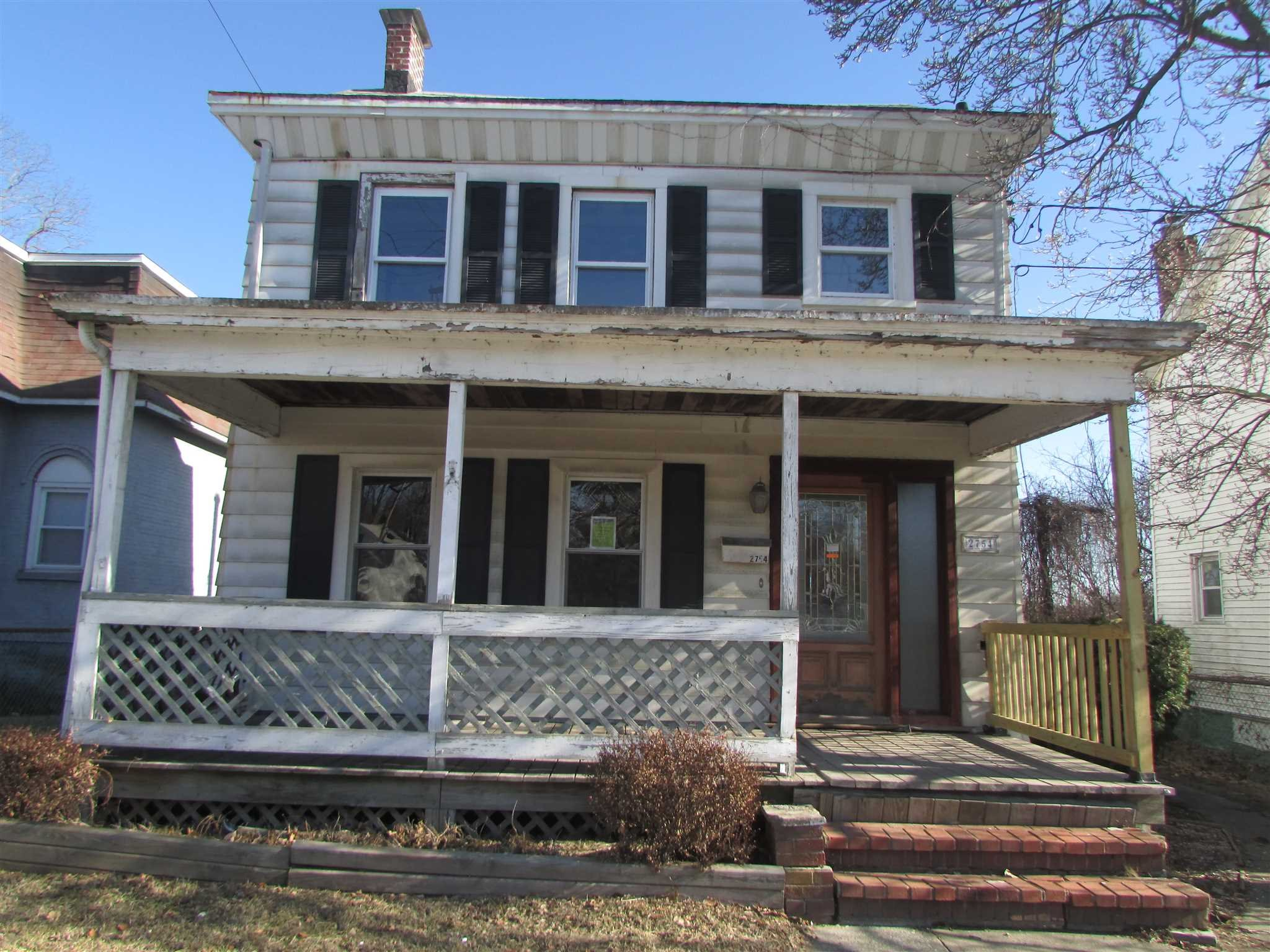 Single Family Home for Sale at 2754 MAIN Street 2754 MAIN Street Wappingers Falls, New York 12590 United States