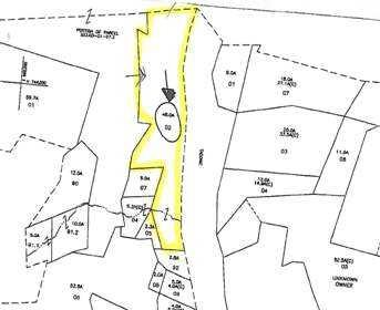 Additional photo for property listing at NEAR ROAD EXTENSION NEAR ROAD EXTENSION Gallatin, New York 12567 United States
