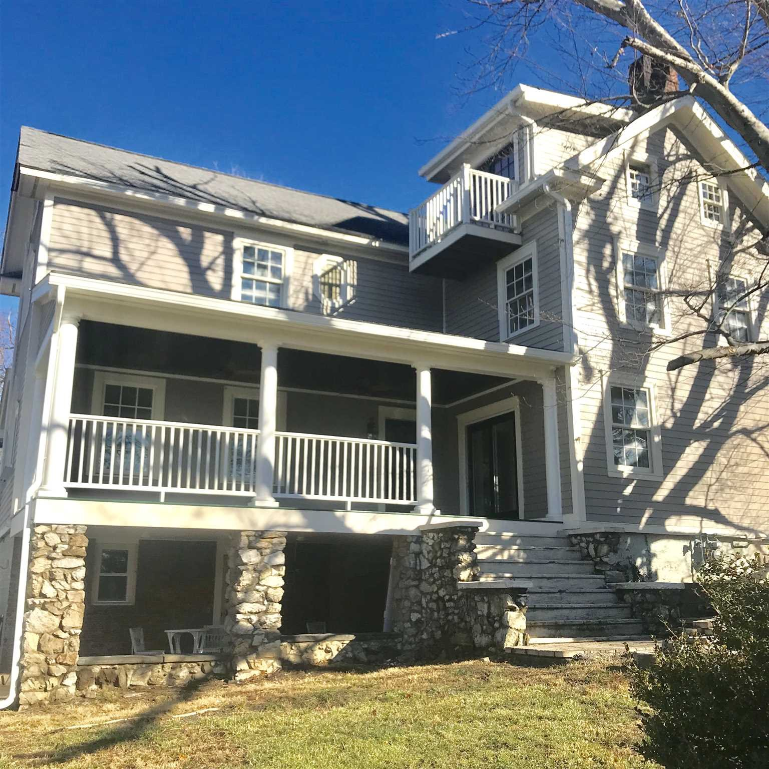 Additional photo for property listing at 119 HOWLAND Avenue 119 HOWLAND Avenue Beacon, New York 12508 United States