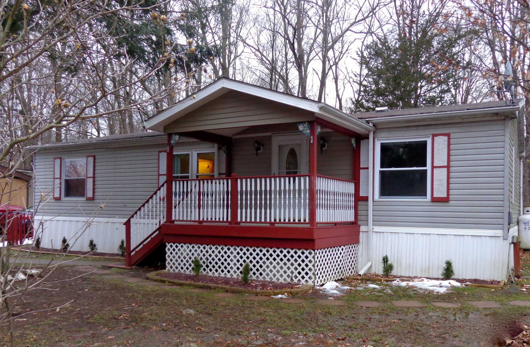 Single Family Home for Sale at 473 OHIOVILLE ROAD 473 OHIOVILLE ROAD New Paltz, New York 12561 United States