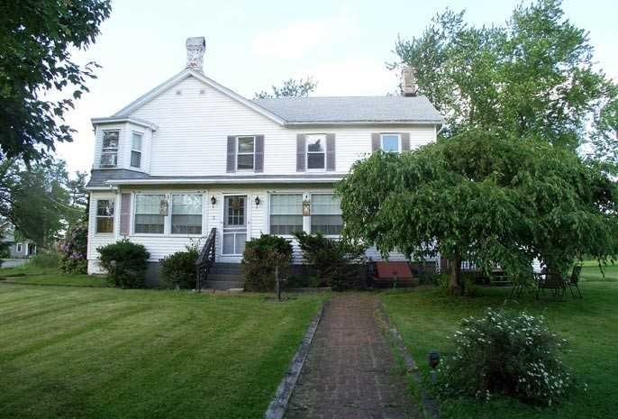 Additional photo for property listing at 4340 ROUTE 9G 4340 ROUTE 9G Germantown, New York 12526 United States
