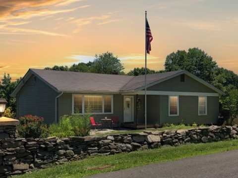 Single Family Home for Sale at 219 HILLCREST MANOR 219 HILLCREST MANOR Marlborough, New York 12542 United States