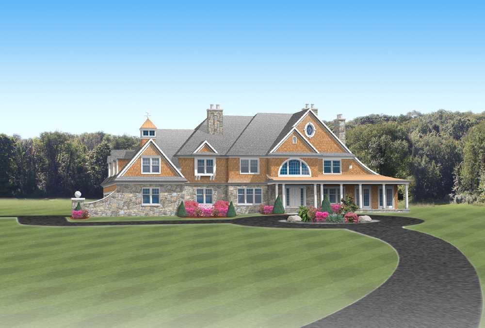 Single Family Home for Sale at HARMONY Road HARMONY Road Pawling, New York 12564 United States