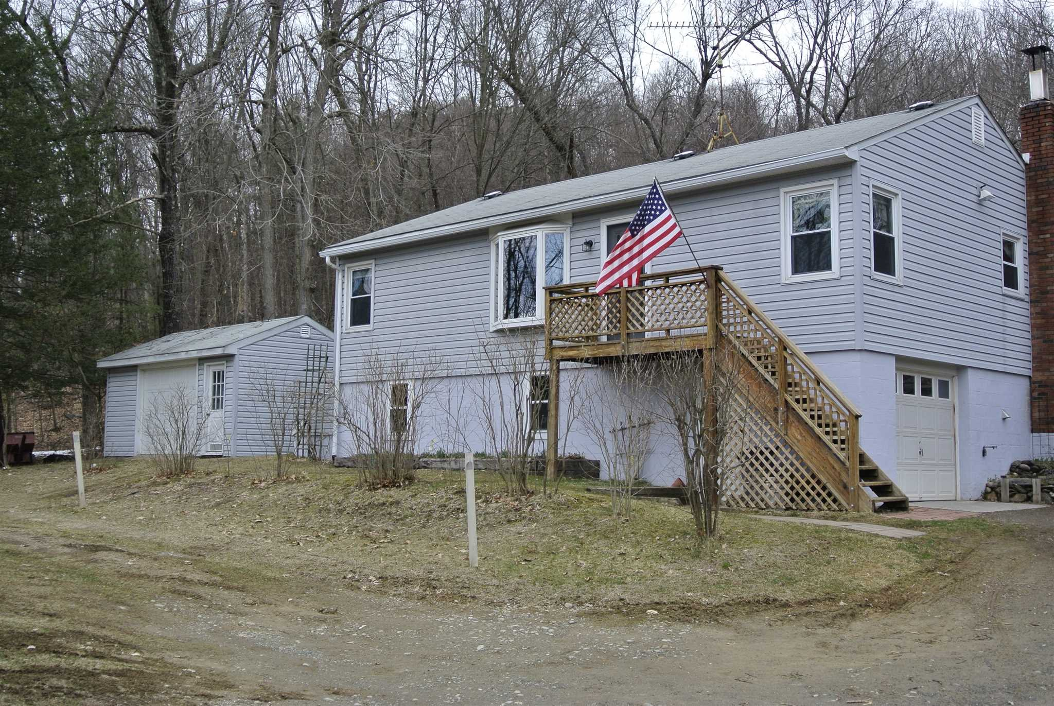 Single Family Home for Sale at 1181 JACKSON CORNERS ROAD 1181 JACKSON CORNERS ROAD Gallatin, New York 12571 United States