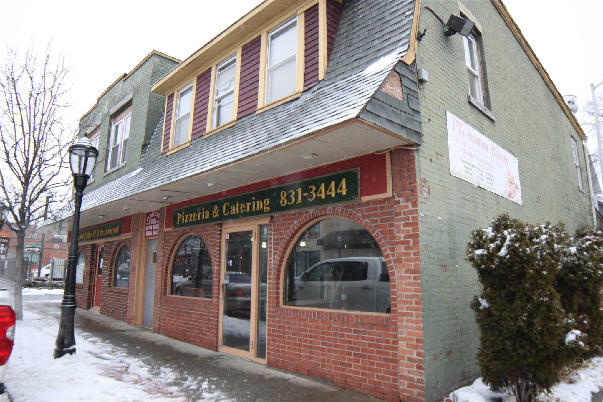Commercial for Sale at 208 MAIN STREET 208 MAIN STREET Beacon, New York 12508 United States
