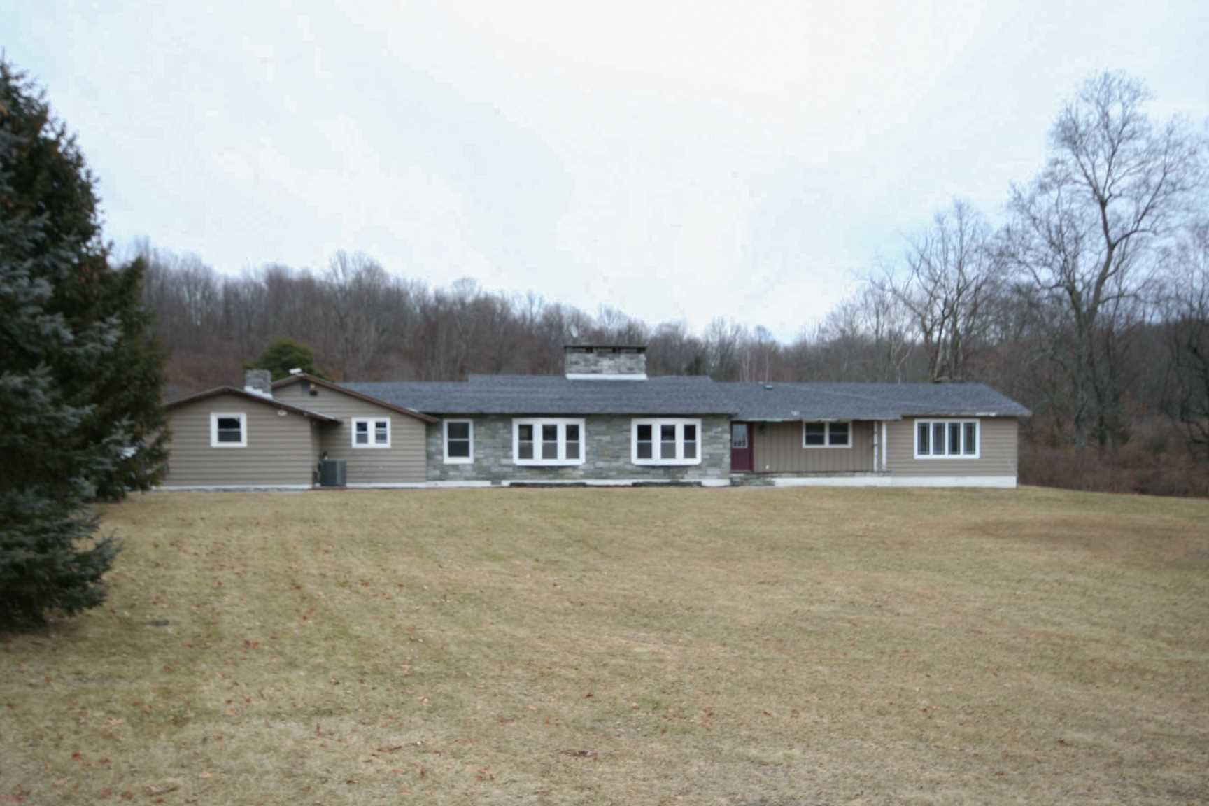 Single Family Home for Sale at 768 WILLOW BROOK Road 768 WILLOW BROOK Road Stanfordville, New York 12514 United States