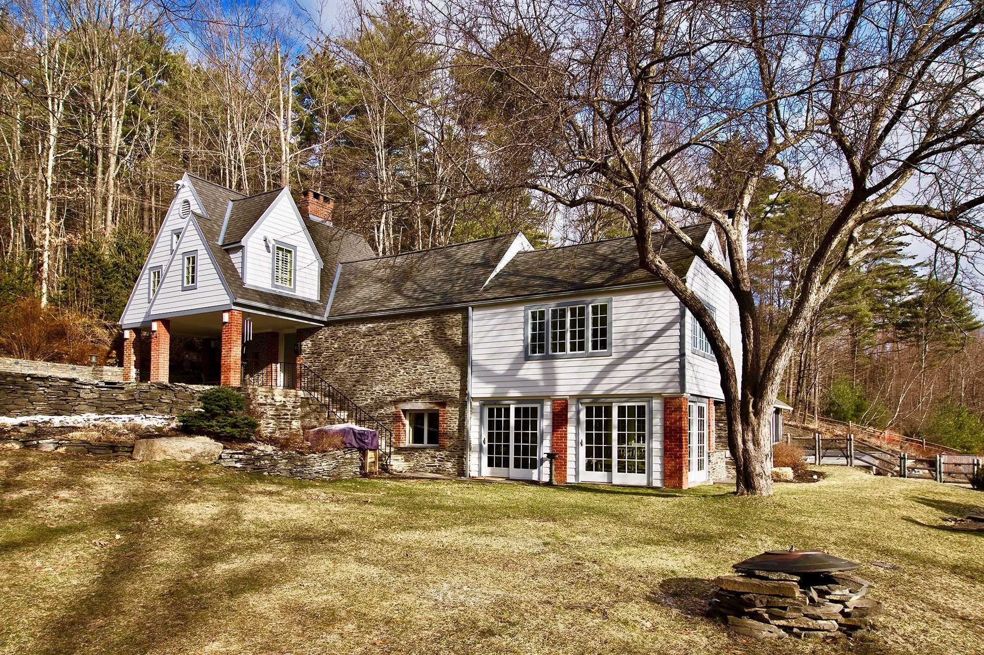 Single Family Home for Sale at 24 PINEY WOODS ROAD 24 PINEY WOODS ROAD Woodstock, New York 12498 United States