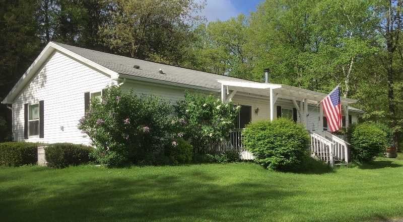 Single Family Home for Sale at 28 UNDER MOUNTAIN ROAD 28 UNDER MOUNTAIN ROAD Ancram, New York 12516 United States