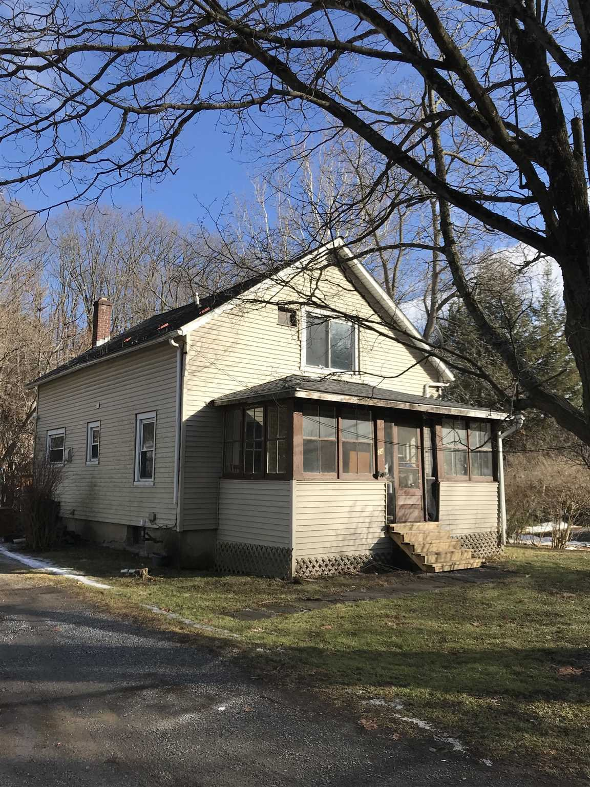 Single Family Home for Sale at 24 WEST ROAD 24 WEST ROAD Pleasant Valley, New York 12569 United States