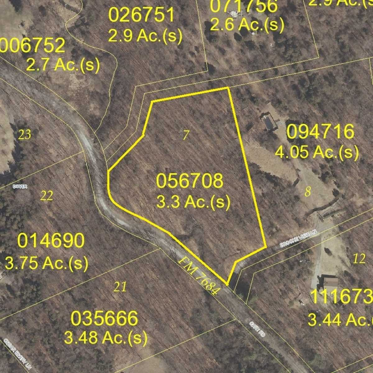 Land for Sale at LOT 7, BROOKVIEW ROAD LOT 7, BROOKVIEW ROAD Dover Plains, New York 12522 United States