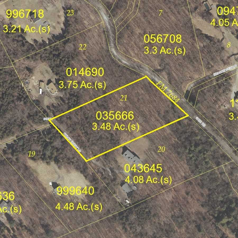 Land for Sale at LOT 21, CEDARBERRY LANE LOT 21, CEDARBERRY LANE Dover Plains, New York 12522 United States