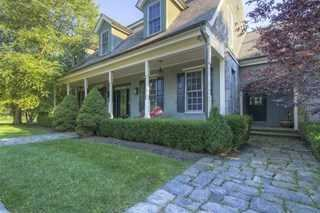 Single Family Home for Sale at 10 COX Road 10 COX Road Pawling, New York 12564 United States